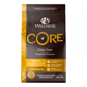 wellness_core_puppy